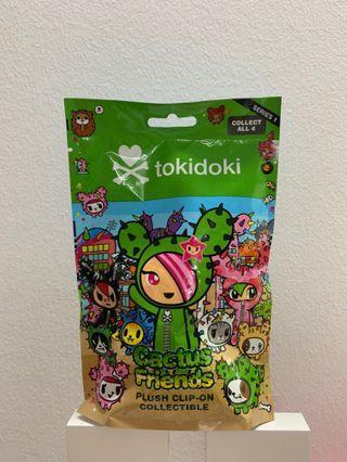 tokidoki mystery bag ‼️
