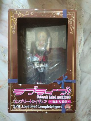 Eli Ayase figurine (Maid Outfit ver.)