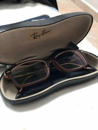 07006d60c18f0 ray ban spectacles   frames
