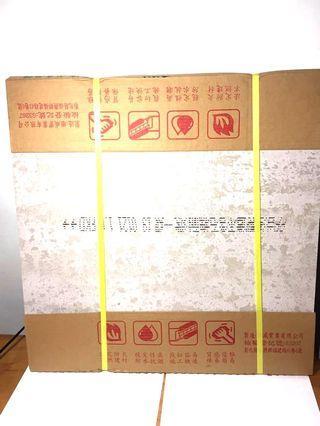 矽酸鈣裝飾板L.0FKD (九片一坪)末拆封