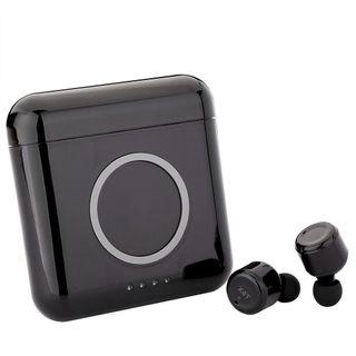 🚚 Lowest price 🔥4in 1 Newest  X4T TWS Wireless Bluetooth 4.2 Headset Earphone wtih Charger Box
