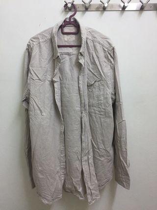 Outer Shirt