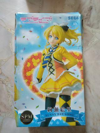 Eli Ayase (Sunny Day song ver.)