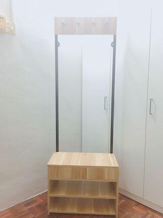 Standing Cupboard Hanging Top