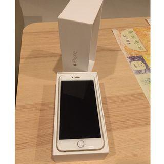 Mint condition iPhone 6 Plus Gold 64GB