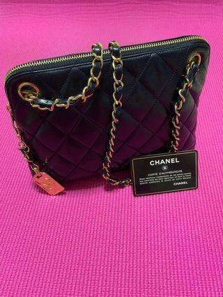 5d489d90a7 chanel vintage | Handbags | Carousell Singapore