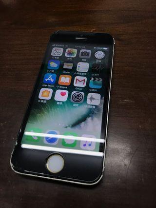 iPhone 5s 金色16G