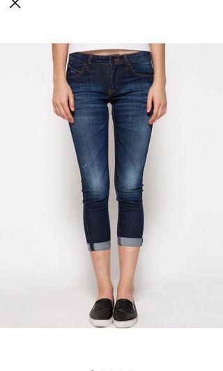 Jeans miyoshi nevada