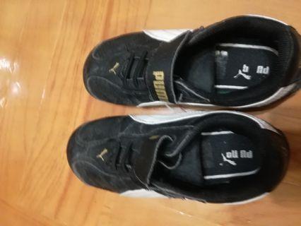 *清屋*Puma 小童鞋