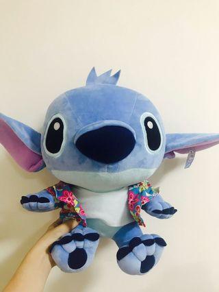 Stitch Soft Toy (Medium Sized)