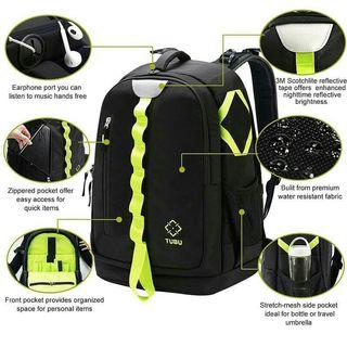 Camera bagpack now available brand new