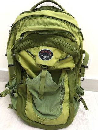 Osprey backpack 行山背囊 34L