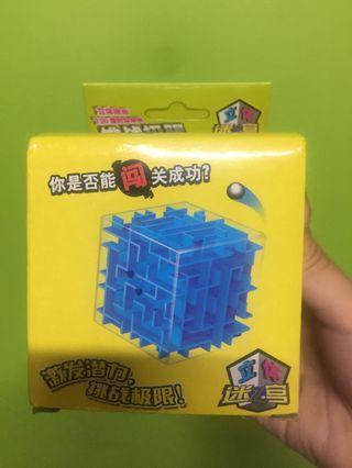 3D立體迷宮