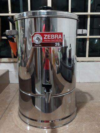 Stainless Steel Water cooler(26cm)