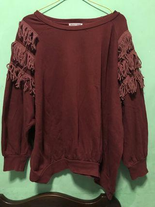 Sweater big size