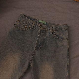 🚚 牛仔の褲褲