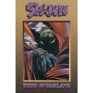 Spawn Book 3
