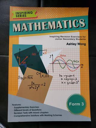 Maths Revision Exercises for Junior Students