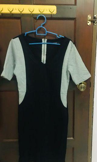 🚚 Vila Work Dress #EndgameYourExcess
