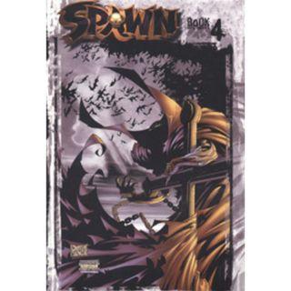 Spawn Book 4 TPB