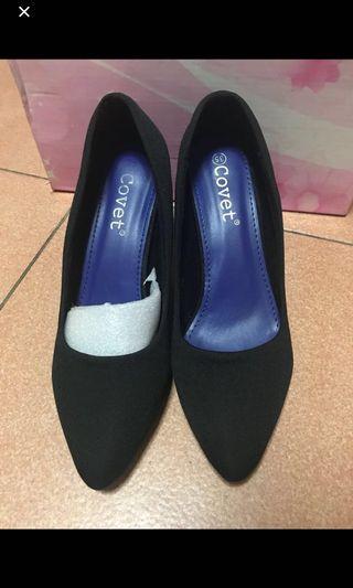 Convet heels