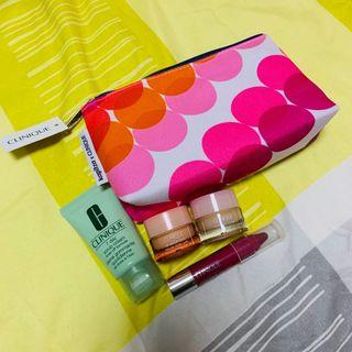 BN Clinique Travel Set (total 5 items)