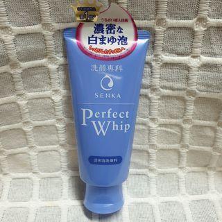 洗顏專科超微米潔顏乳120g(新升級)