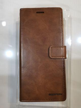Samsung Galaxy Note 8 diary casing