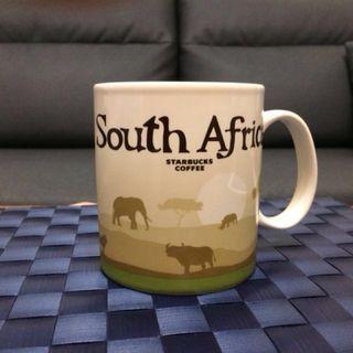 星巴克馬克杯-南非