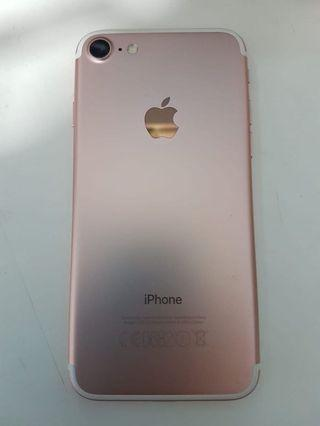 iPhone7 32GB Rose Gold