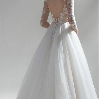 Wedding Gown and AD Package