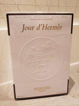 Jour d'Hermes Eau de Parfum 愛馬仕女士香水 50ml