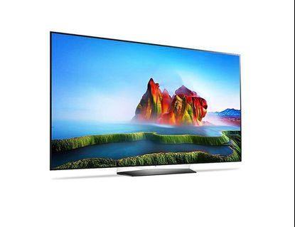 LG 55 inch 55' OLED TV