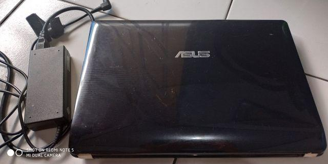 Laptop Asus Icore 5, 4Gb