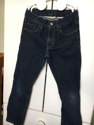H&M 7-8 yr old jeans