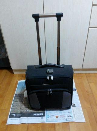 Small luggage小型公幹行李喼