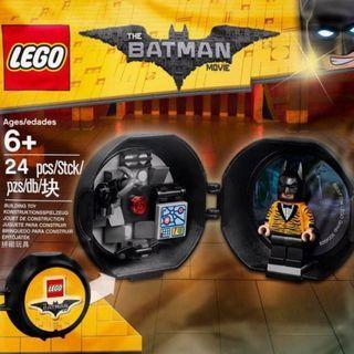 LEGO DC Super Heroes Batman Pod 5004929 全新未開  #newbieApr19 #MTRst