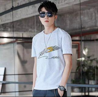 🚚 matin COFFEE male t shirt
