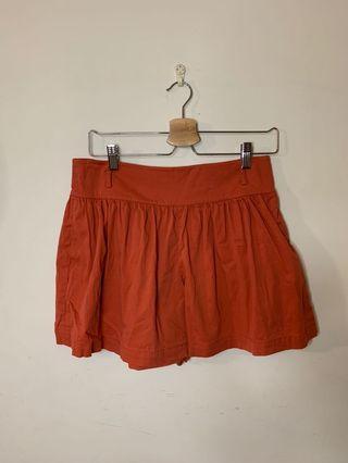 🚚 Iroo短褲裙 超挺顯瘦款