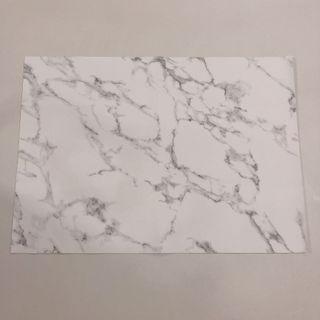 🚚 marble sheet / board [ pva ] . 🐥💚