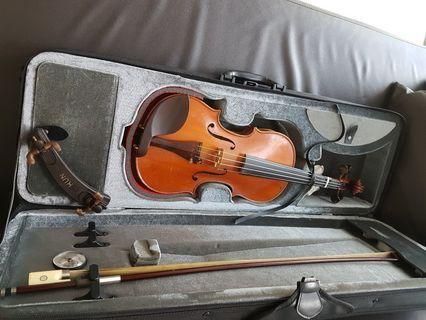 Violin(3/4 size)