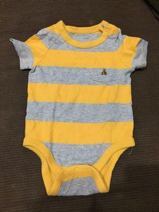 Jumper GAP for Baby Boy 3-6 mos