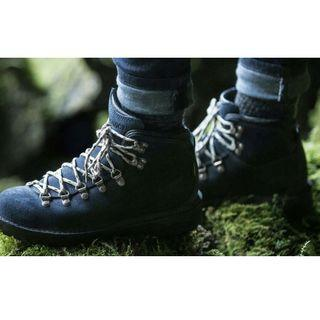 女鞋 Danner Mountain pass gore-tex 輕量 防水 靴子 登山靴 真皮 皮革 麂皮 女靴子