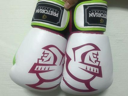 🚚 Pretorian Boxing Gloves