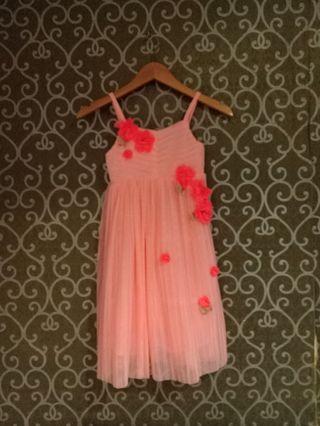 Dress Anak H&M Original