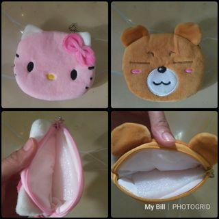 Dompet koin Take All 20.000