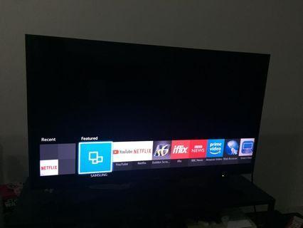 """Samsung 40"""" Smart TV Full HD!!"""