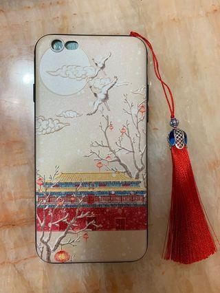 宮廷款 iPhone 6/6s case