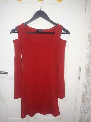 Dress Rosee