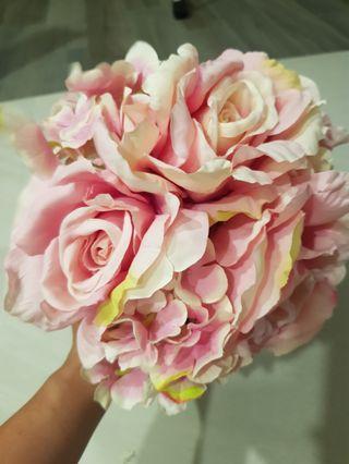 Flower Bouquet / bridal